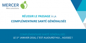complementaire sante generalisee